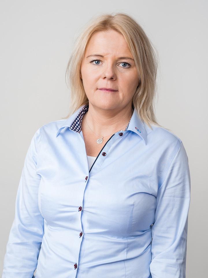 Annika Nygårds