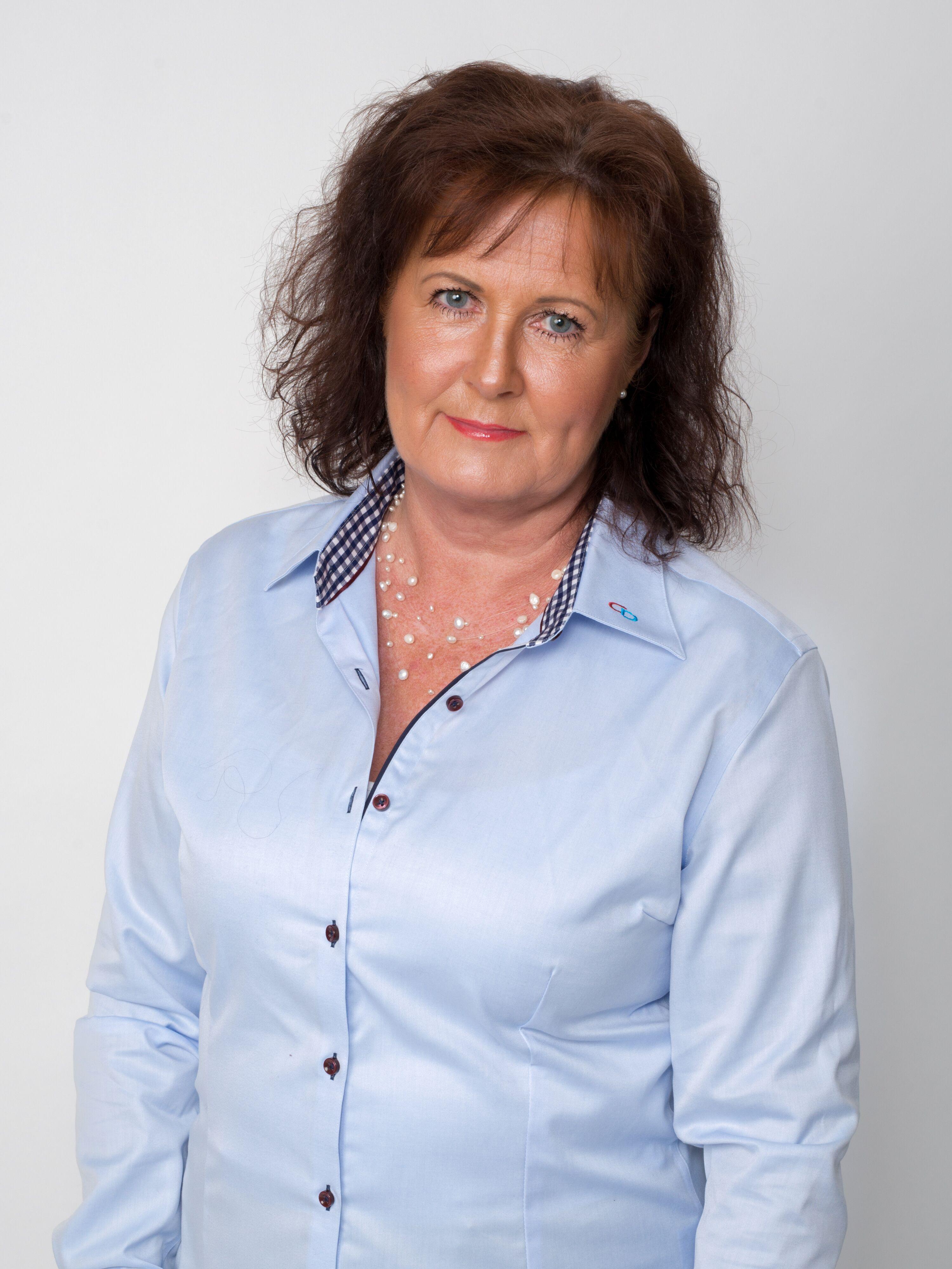 Carina Fogelström