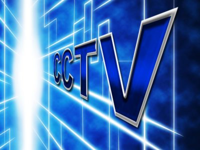 CCTV/Kamerabevakning