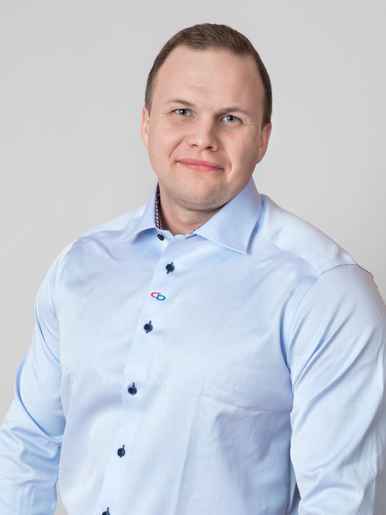 Dan Vennström