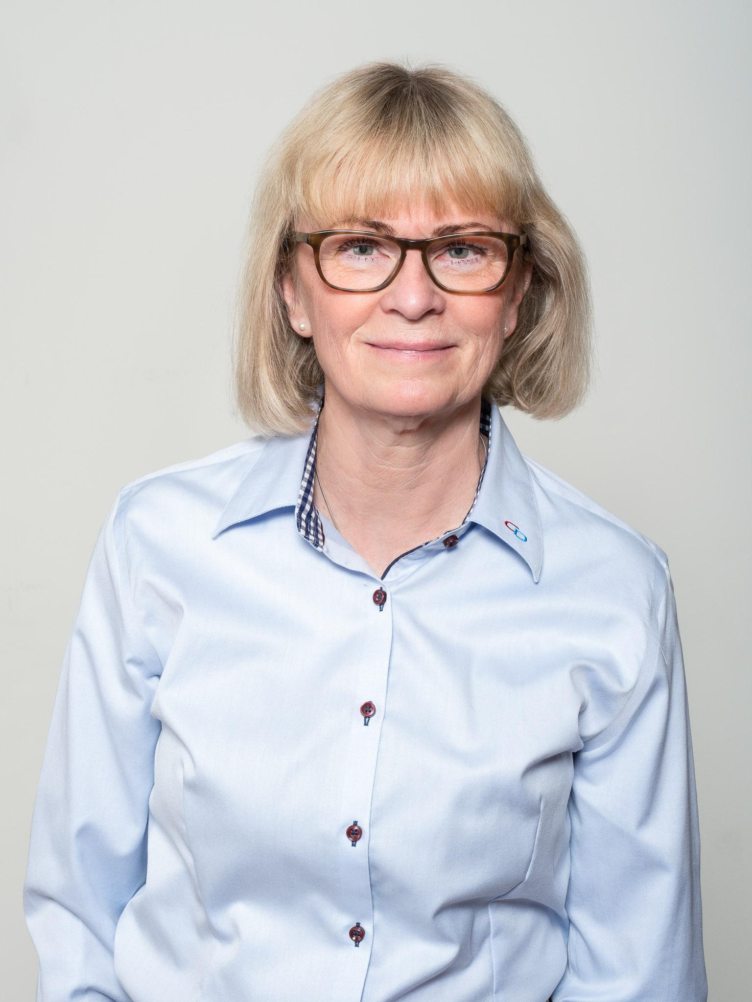 Carina Troedsson